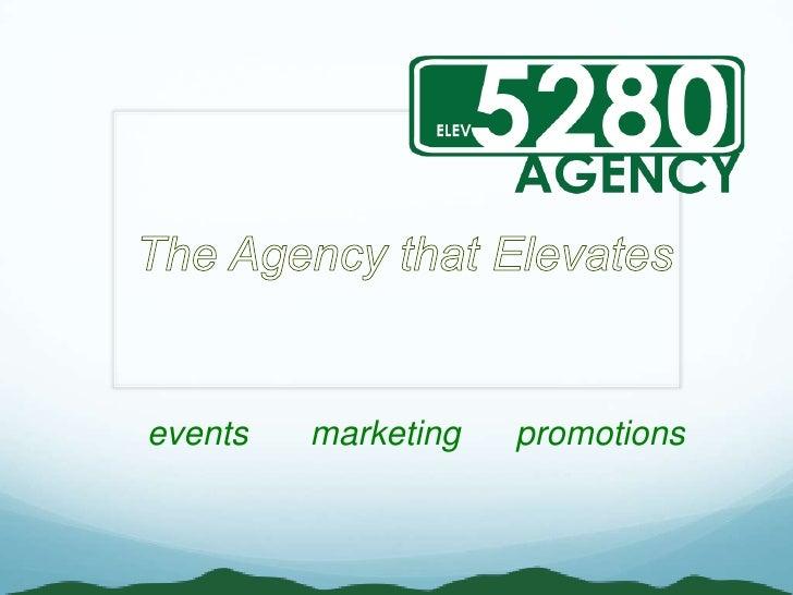 5280 Agency