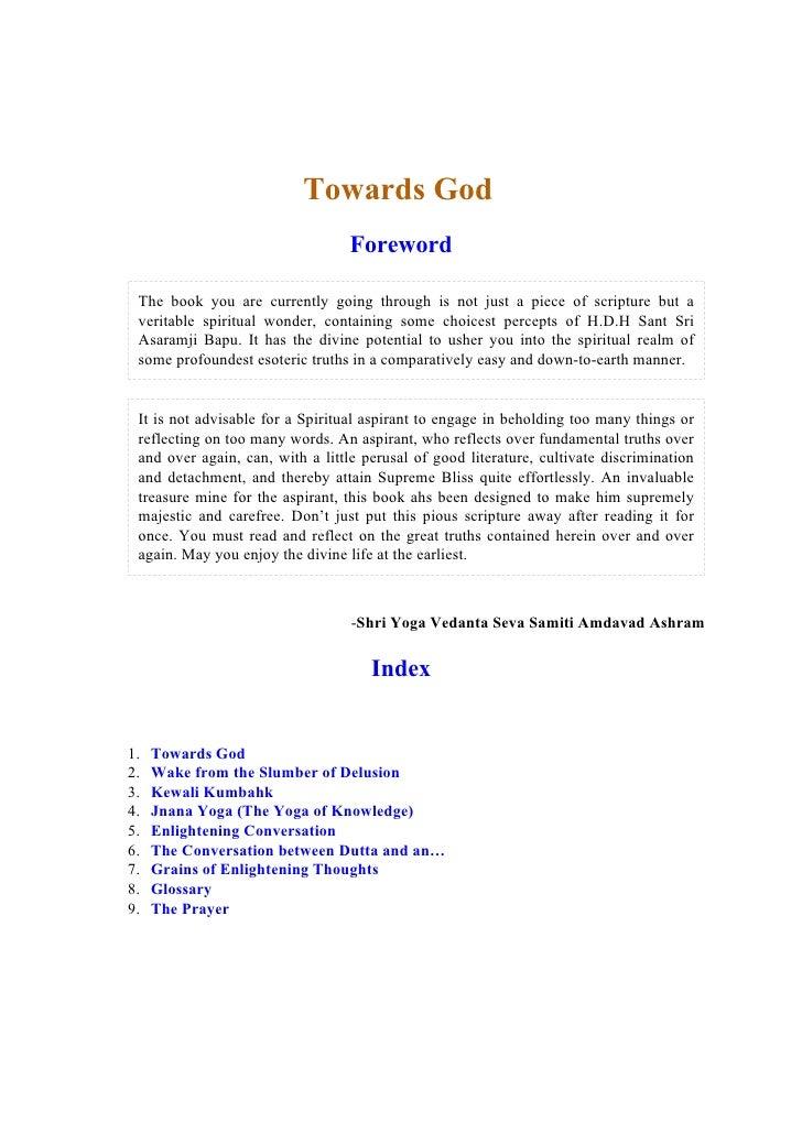 Towards_God