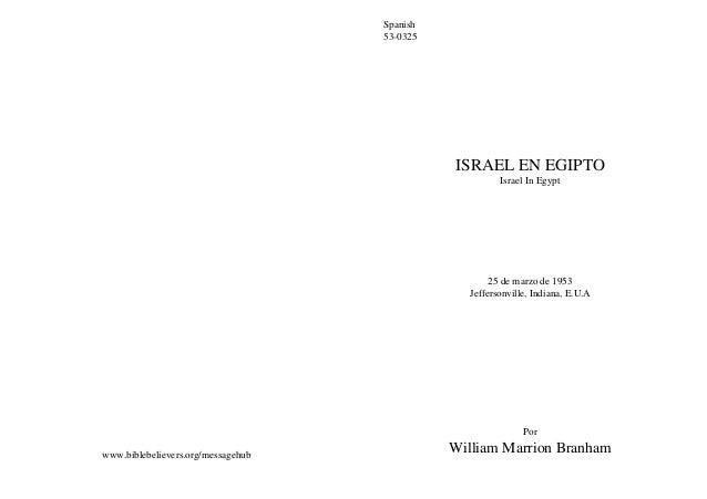 53 0325 israel en egipto