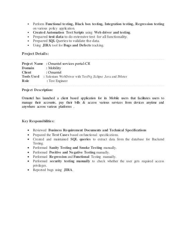 saikishore selenium3 years exp resume
