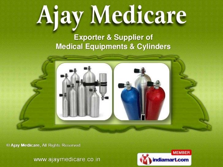 Ajay Medicare Delhi  India