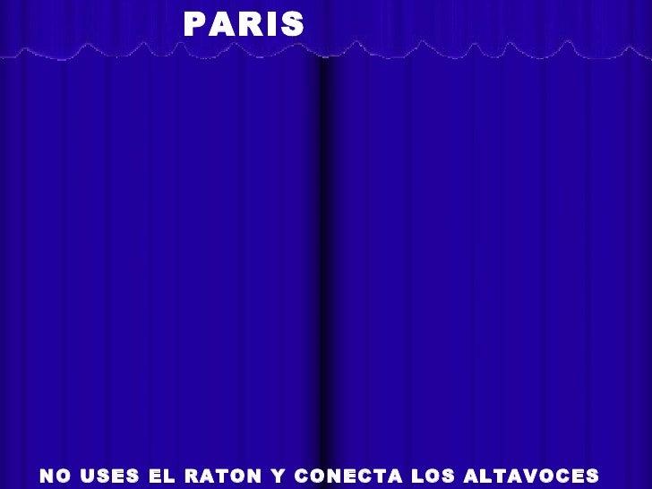 La Ópera de París, sin duda un magnífico edificio, una obra patrimonio de la humanidad en una de las ciudades más bellas y cosmopolitas del planeta