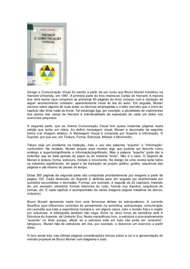 54780597 leitura-livros-sobre-os-fundamentos-da-linguagem-visual