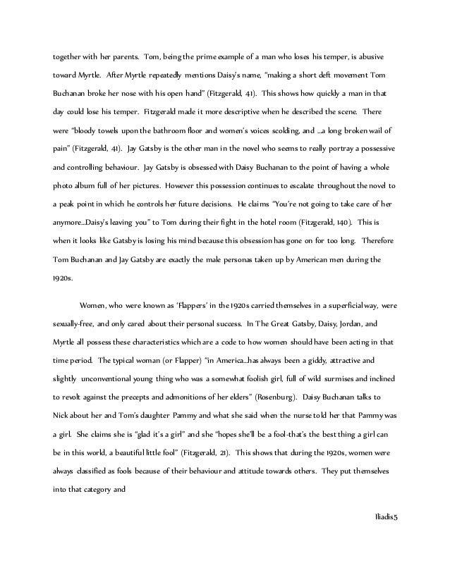 Grade essay