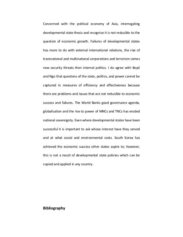the perfect society essay essay on realism theory of international relations