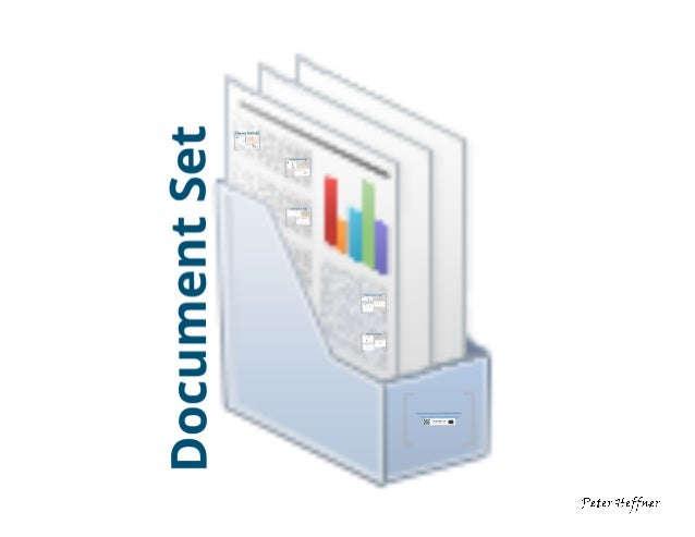 SharePoint Lesson #54 Document Sets