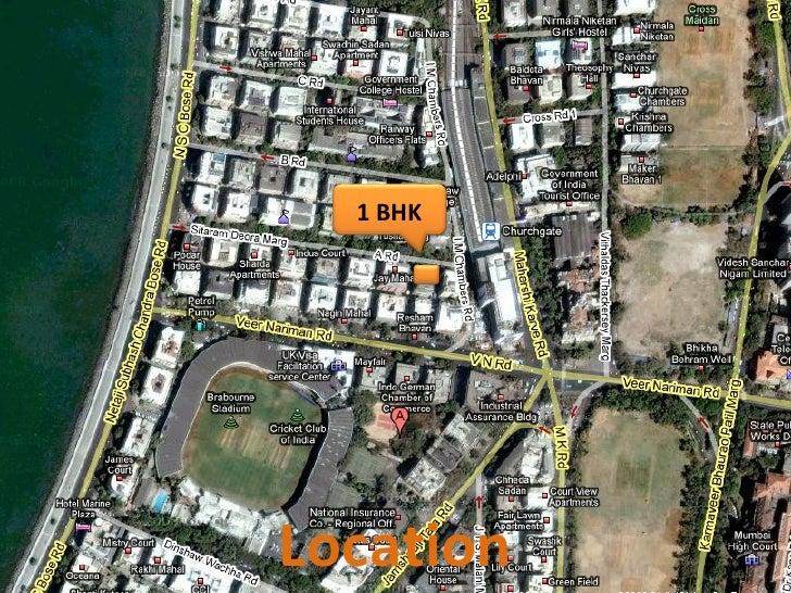 Location 1 BHK