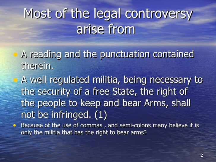 Write my argumentative essay gun control