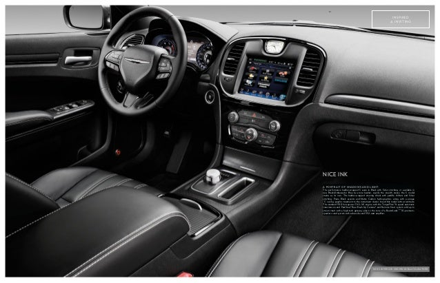 2015 Chrysler 300 Near Elkton Carman Chrysler Jeep Dodge
