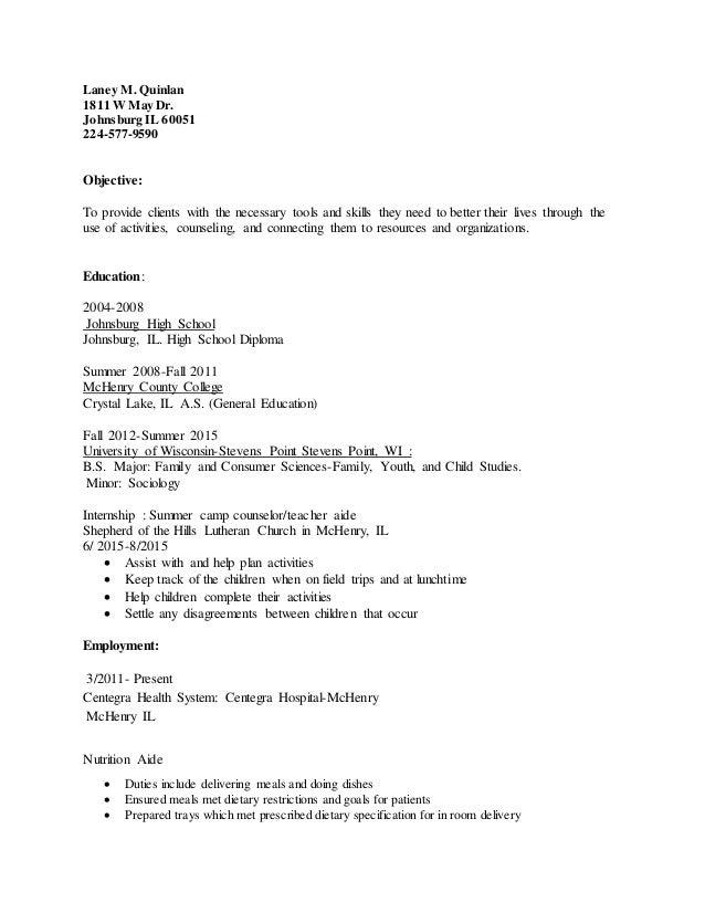 resume revise kaitlyn m igo15134 89thave n palm beach gardens fl
