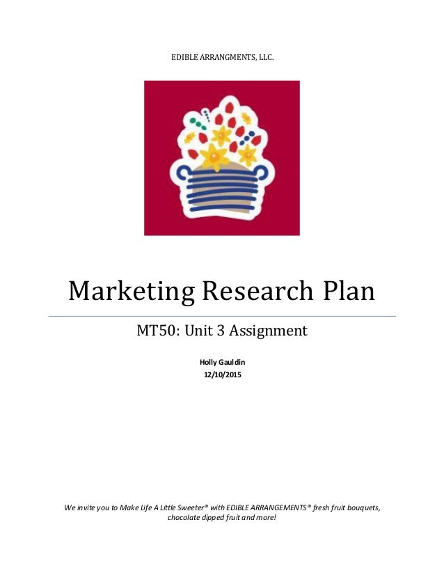 assignment for unit 10 market research Unit 10 assignment 2 p3 p4 m1 m2 d1 p3: plan market research for a selected product/service using appropriate methods of data collection p4: plan market research for a selected product/service using appropriate methods of data collection.