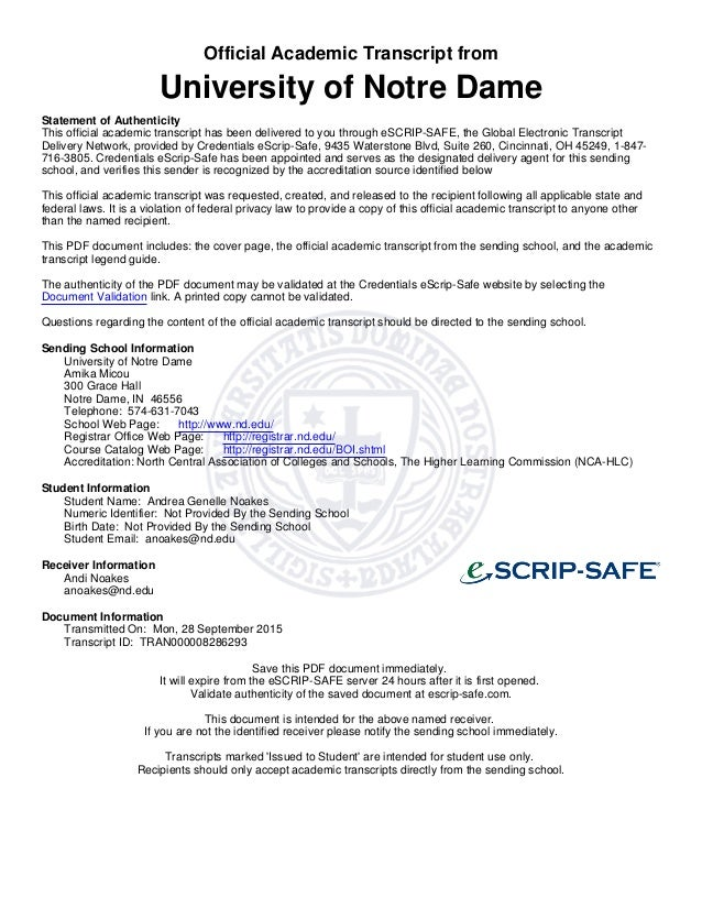 Arizona State University Letter Of Recommendation