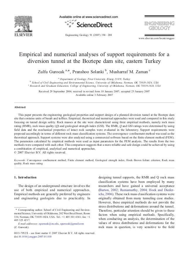 583 24650 emperical method