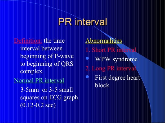 Pediatric ECG Cases: Benign Variants or Life-Threatening ...
