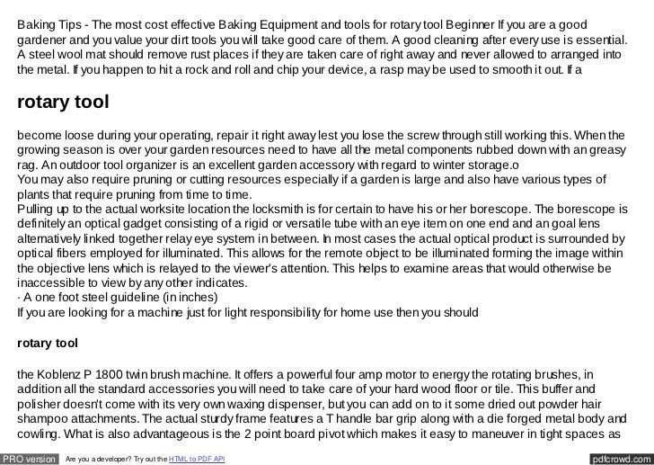 Baking Equipment Drawing Baking Equipment And Tools