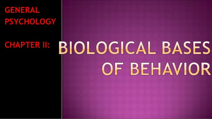 biological-bases-of-behavior