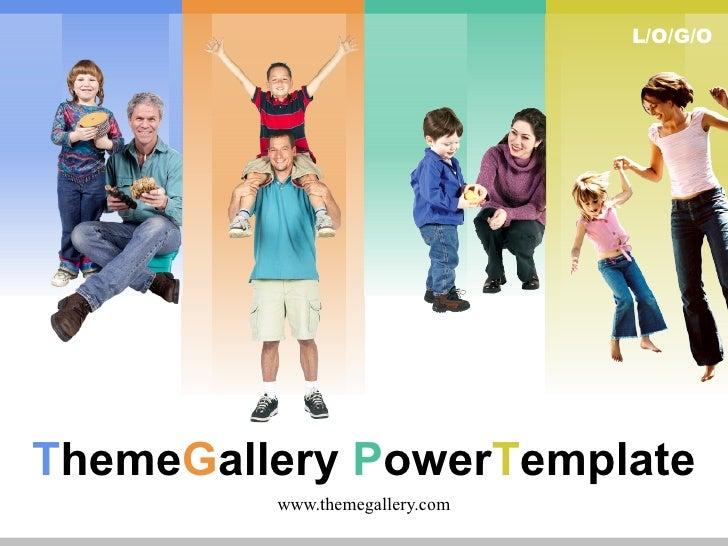 T heme G allery  P ower T emplate www.themegallery.com