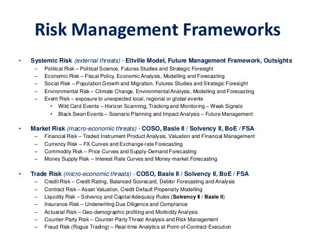 phd thesis enterprise risk management