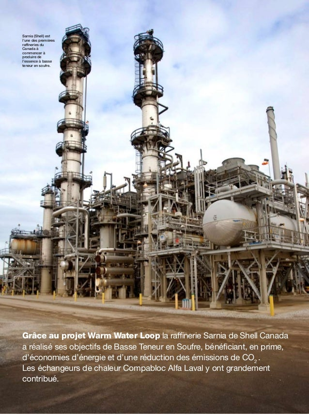 12 here avril 2008 an international magazine from alfa laval Andrea Franchini, one of the owners and the person responsibl...