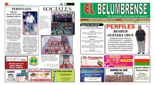 DISTRIBUCION GRATUITA 12 EDICION 005 DICIEMBRE DE 2013 SOCIALES CASINOS IBIZA IBIZA 1 ENCIMA DE LA FONDA IBIZA 2 CALLE REA...