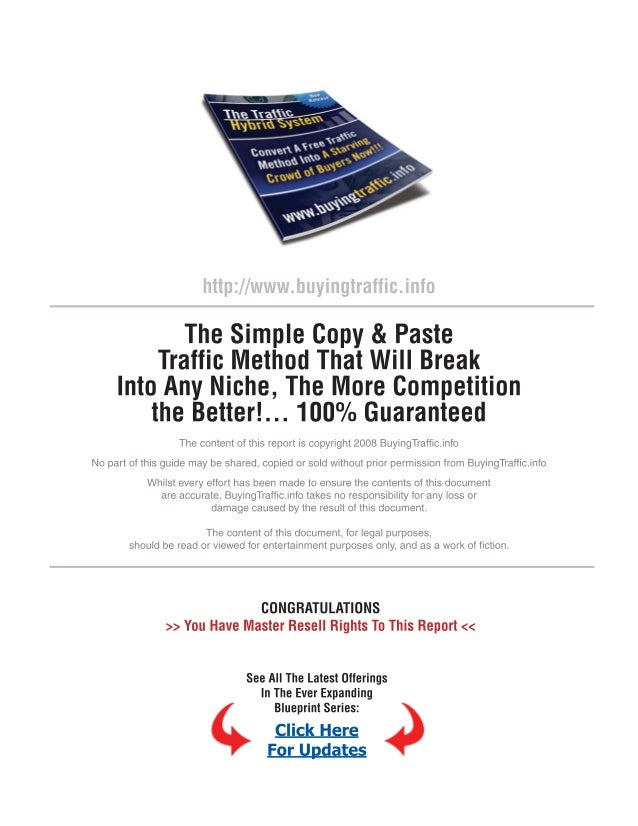 >> 1>> Table Of Contents> Introduction> The Good and The Bad of Search Engine Optimization> The Good and The Bad of Pay-Pe...