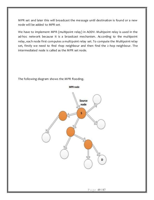 routing algorithm research paper Through the paper, we give some research examples in the area of multicast routing protocol a number of research papers and implementations are referenced to illustrate the ideas and to provide the readers avenues for further investigations.