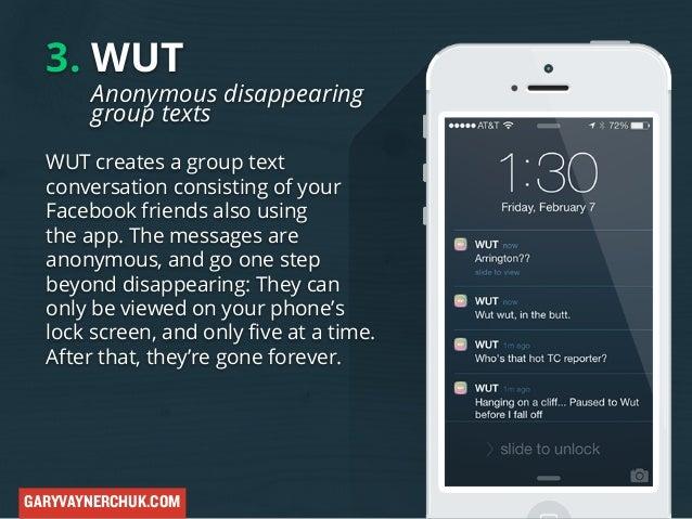 WUT App