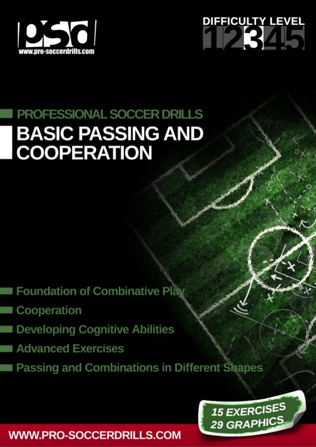 Table of Contents Introduction  3  About the authors  4  1. One Touch Passing and Rolling with the Ball  5  2. Attention -...