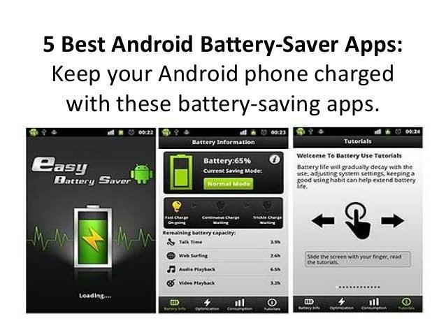 5 best android battery saver apps. Black Bedroom Furniture Sets. Home Design Ideas