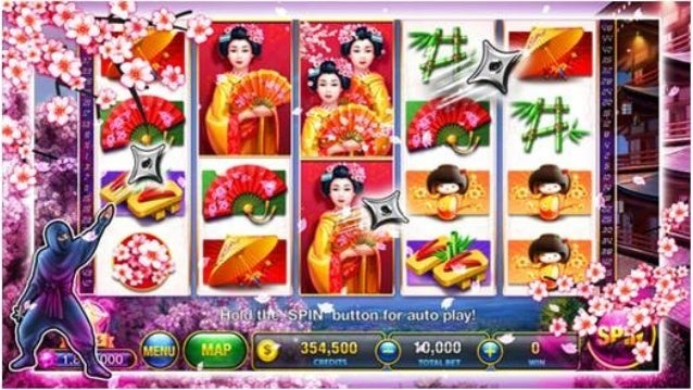 Best free slots games for iphone