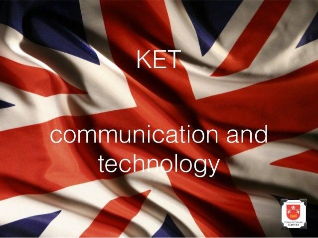 5 bits ket (communication and technology)