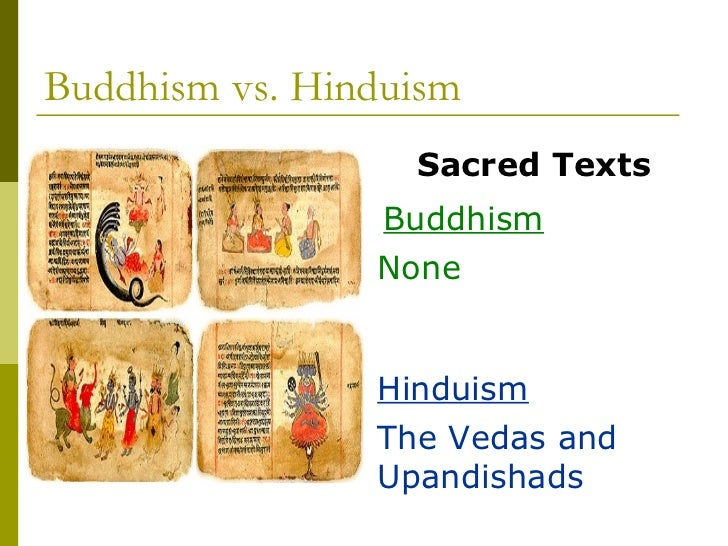 an introduction to the comparison of hinduism and buddhism Comparison chart buddhism hinduism hinduism fast facts and introduction several new belief systems sprouted from hinduism, most significantly buddhism and.