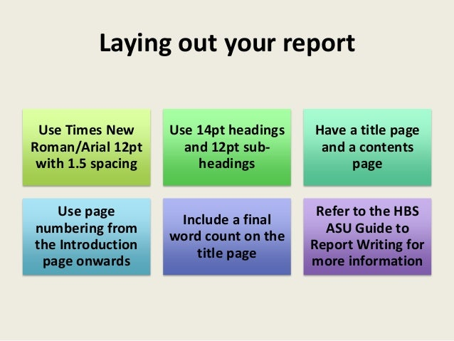 Assignment Page Numbering Page Use Page Numbering