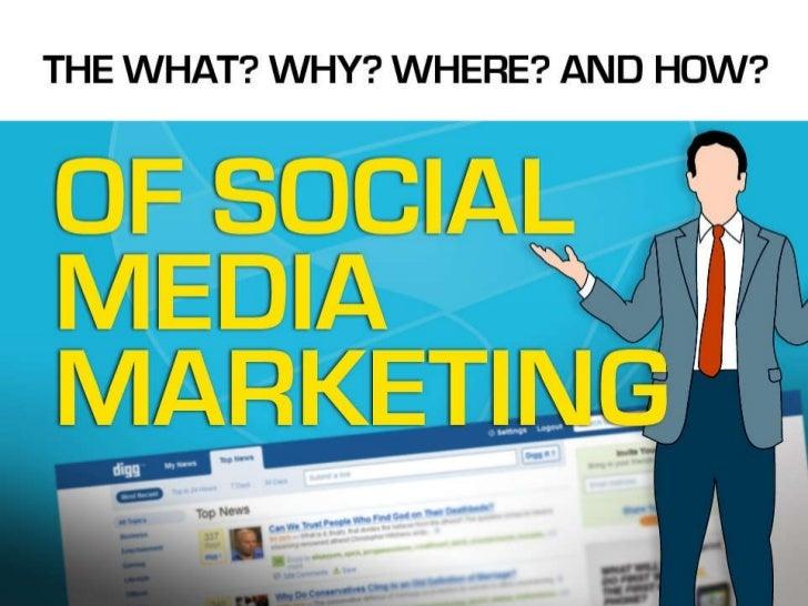 Social Media Marketing for Affiliates