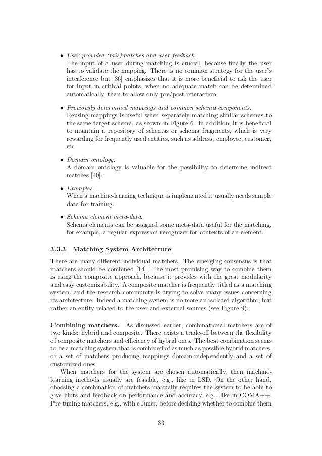 model based design thesis