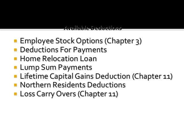 T4 employee stock options