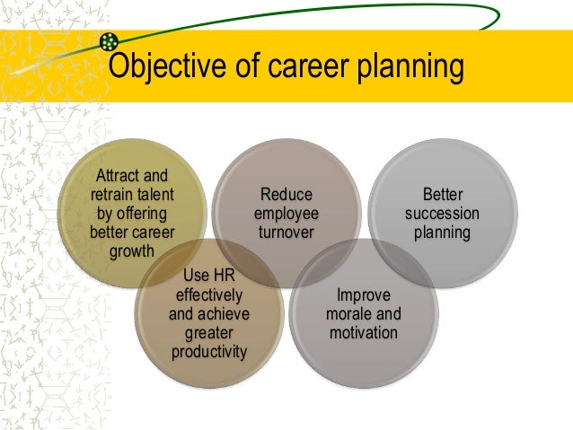 employee succession planning template - 5 career planning succession planning