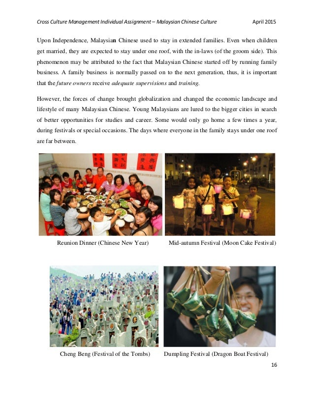 malaysian chinese dating culture In chinese culture, wedding is considered a joining of two families, thus once the bride and groom decide to get married, both families get involved.