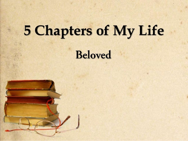 5 chapters of my life part 2