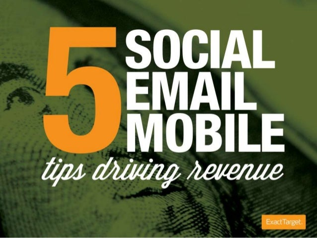 5 Tips to Drive Cross-Channel Revenue