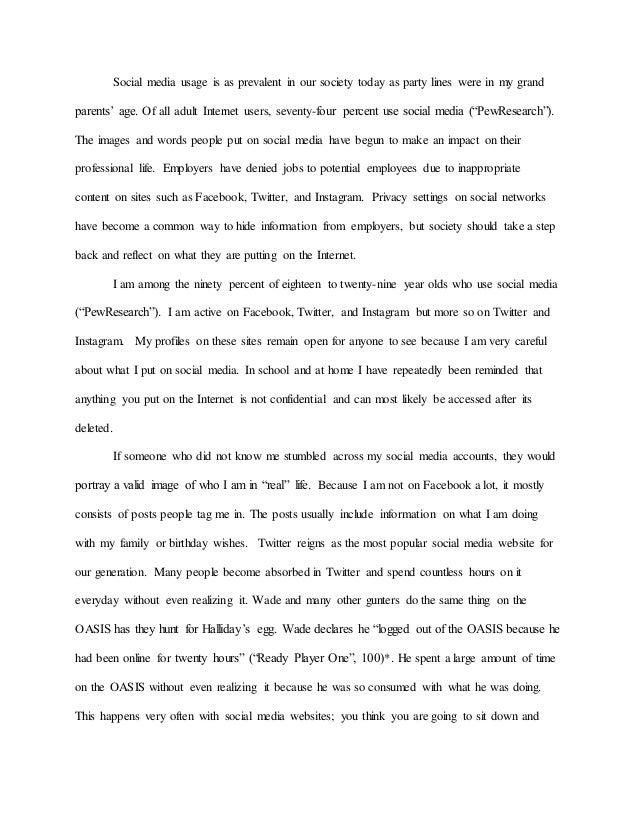 Media As A Watchdog Essay Scholarships - image 2