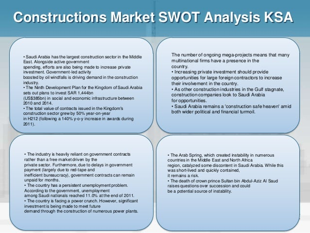 a swot analysis of saudi aramco oil company Saudi arabian oil company (saudi aramco) saudi arabian oil company, oil & gas (like country analysis, swot analysis.