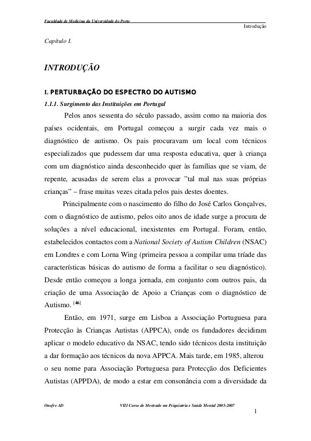 Faculdade de Medicina da Universidade do Porto                                                                            ...
