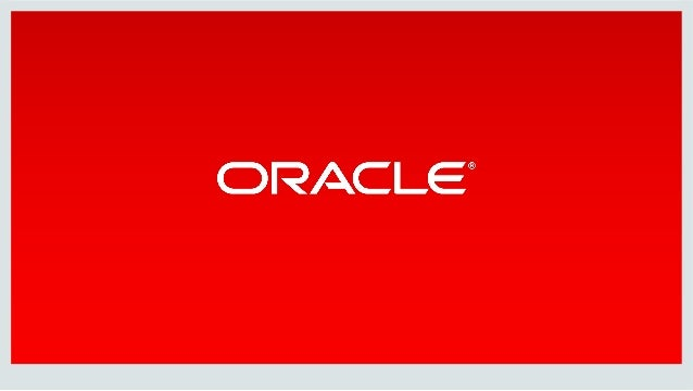 Copyright	   ©	   2014	   Oracle	   and/or	   its	   affiliates.	   All	   rights	   reserved.	   	   |	    5	   dicas	   pa...