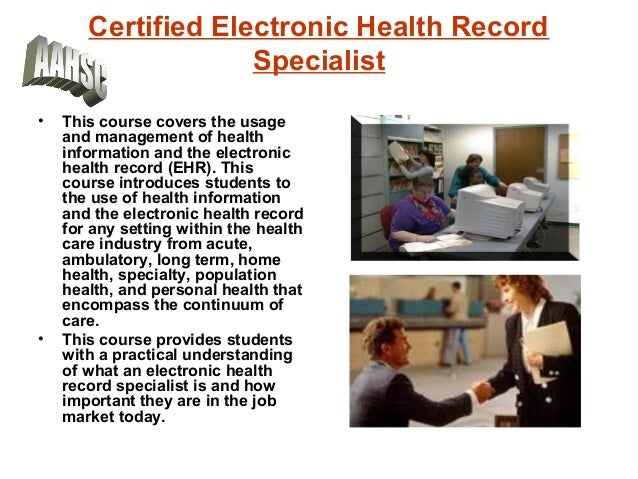 the electronic certification for import