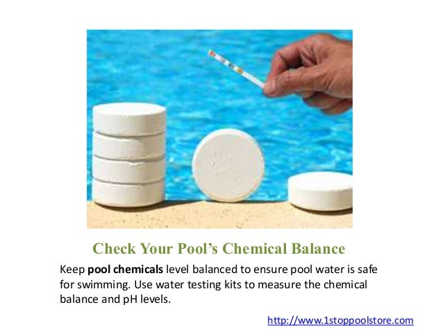 5 easy diy pool maintenance tips