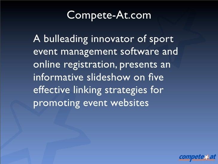 5 Effective Website Linking Strategies
