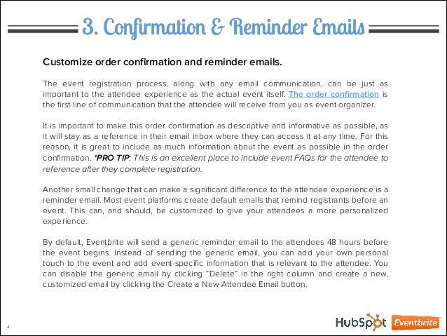 Recommendation Letter Reminder Email