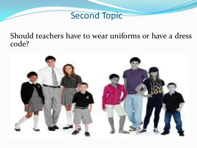 i disagree with school uniforms essay Perry unified school district has made a school board determination that all pupils go toing schools in the metropolis of iowa must have on school uniforms at all times school board has come up with read more.
