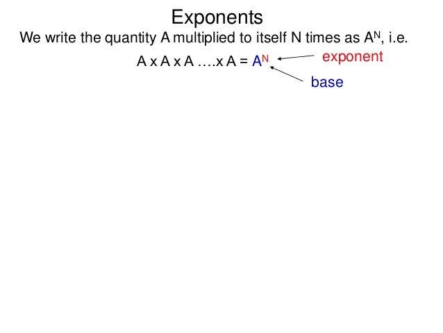 Dividing exponents worksheets kuta
